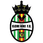 Escudo Elche-Nike FC