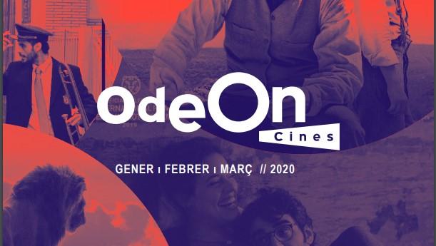 Cines Odeón - Elche
