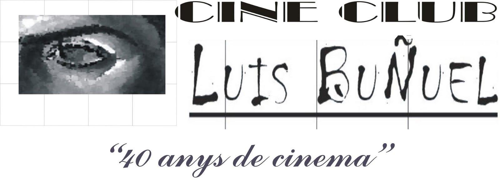 Cineclub Luis Buñuel