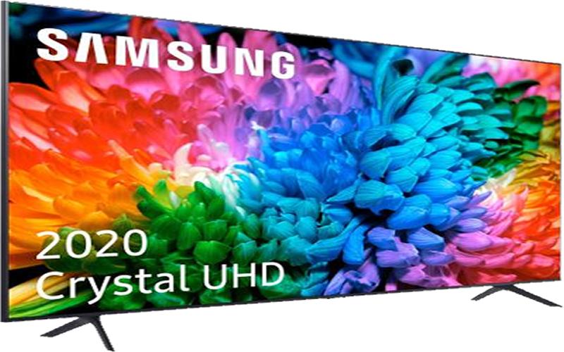 Television Samsung UE50TU7105KXXC