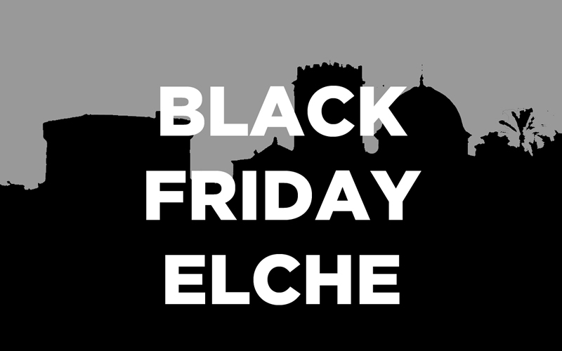 Black Friday en Elche
