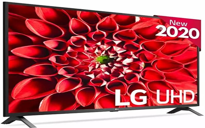 Television LG de 65 pulgadas 65UN73006LA